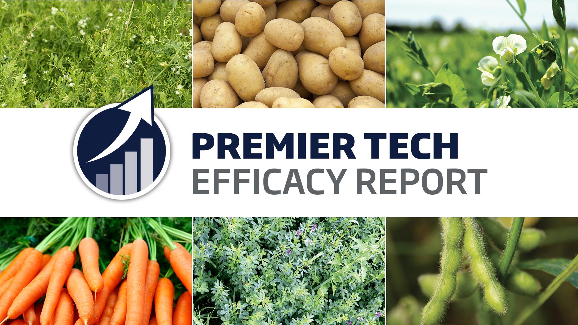 2017 Premier Tech Efficacy Report