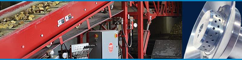 AGTIV compatible avec traiteur de semences Milestone