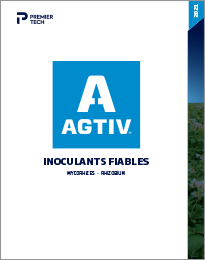 Catalogue 2021 des inoculants fiables AGTIV