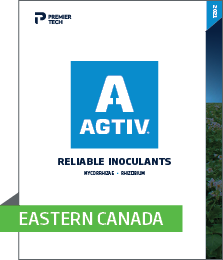 AGTIV 2021 brochure for EASTERN CANADA