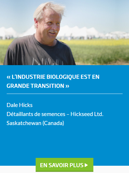 Témoignage de Dale Hicks