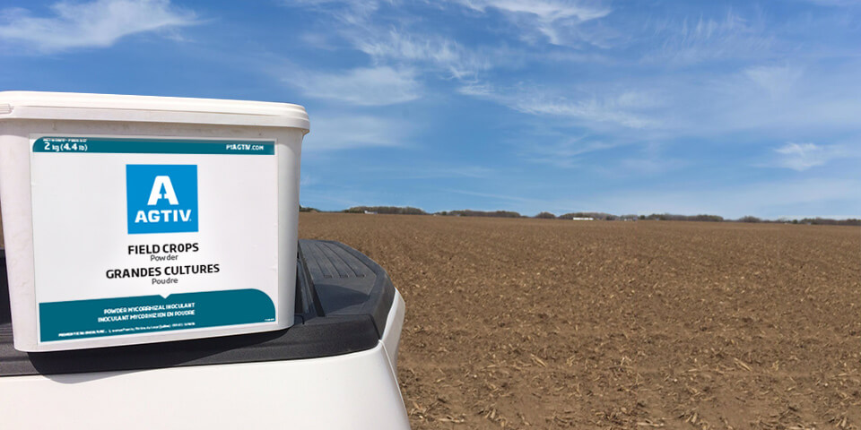 Tips on how to store and handle AGTIV® Inoculants
