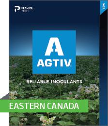 AGTIV Eastern Canada Catalogue