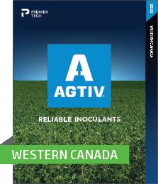 AGTIV Western Canada Catalogue